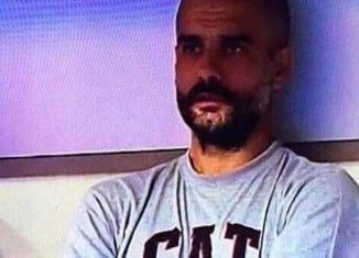 pep camiseta independentista
