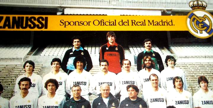 Madrid Zanussi