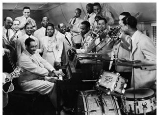 Big Band Duke Ellington
