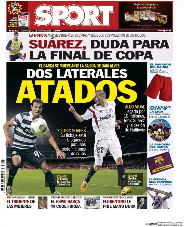 sport portada 27.05.15.