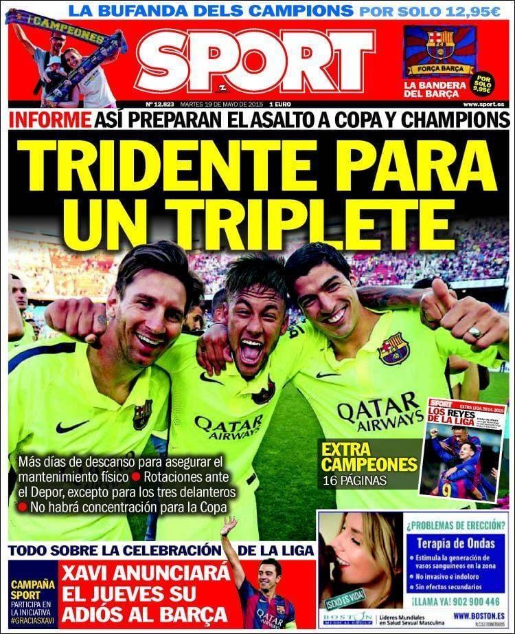 sport portada 19.05.15.