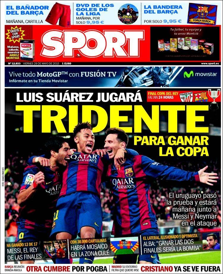 portada sport 290515