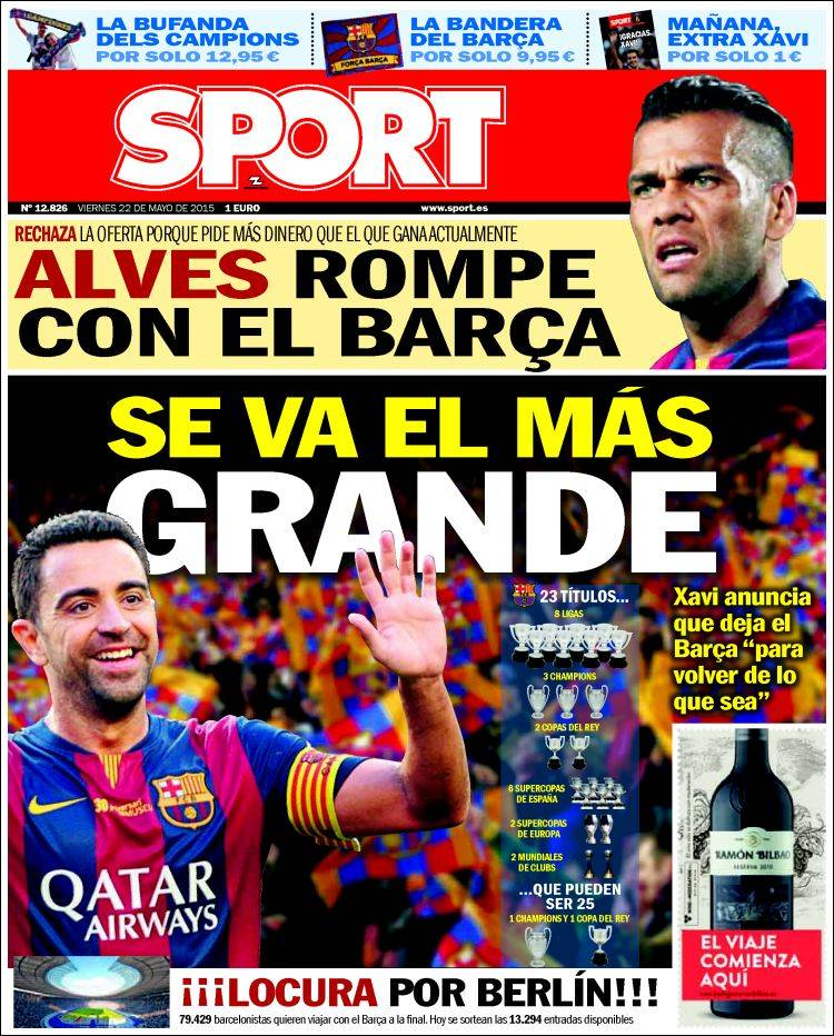 sport portada 220515