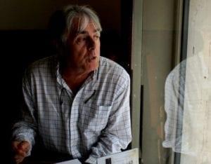 Siro López, en entrevista con La Galerna