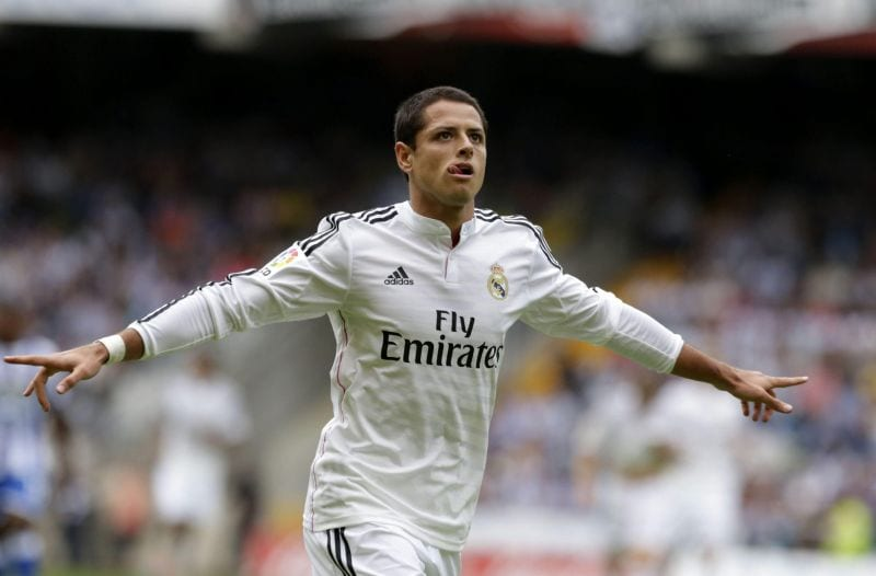 chicharito-real