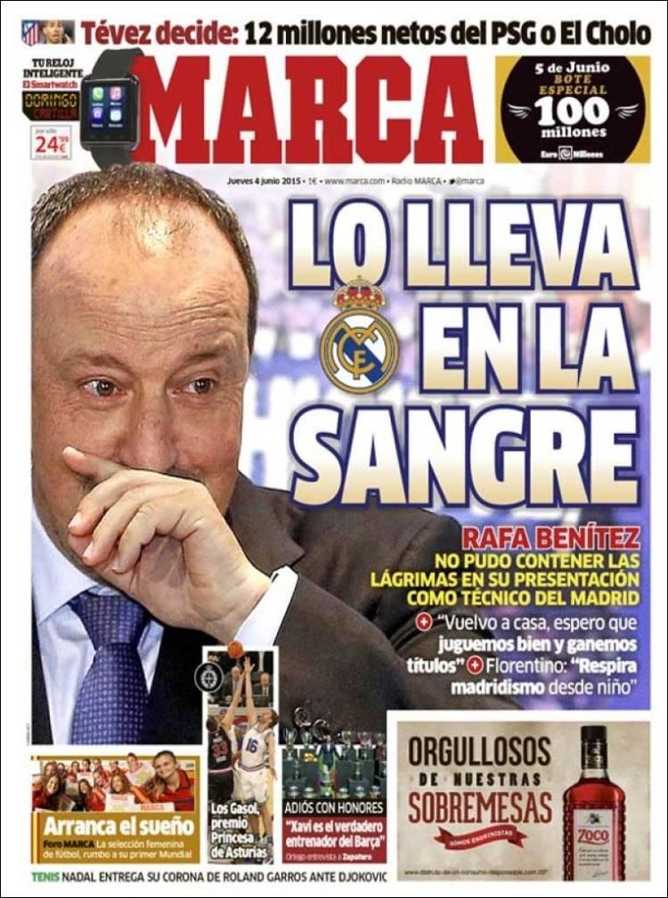 marca portada 5 de junio de 2015