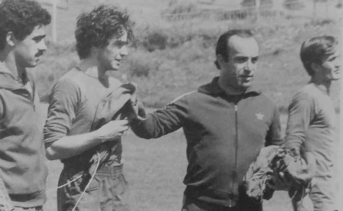 Juanjo García