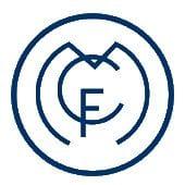 Escudo Real Madrid sin corona