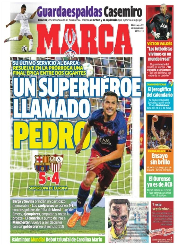 marca pedro final supercopa