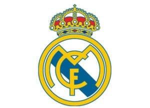 Escudo Real Madrid actualidad
