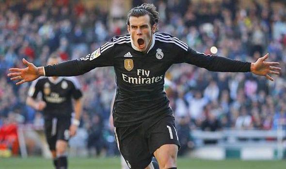 Gareth Bale '15