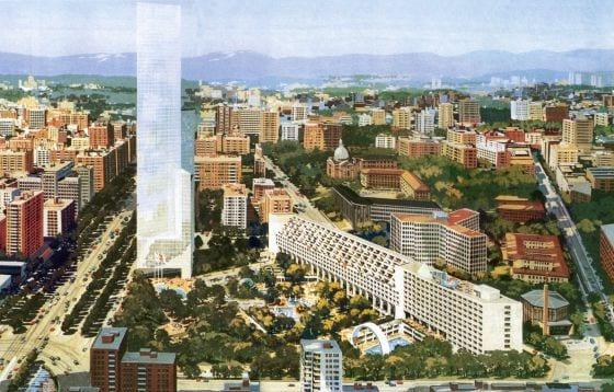 Proyecto de Torre de Plata
