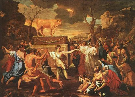 adoration_golden_calf_poussin_med