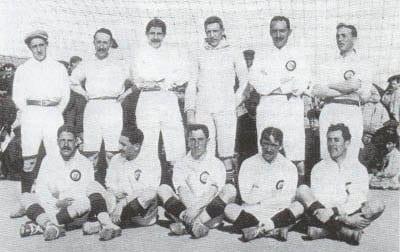 Real Madrid 1907