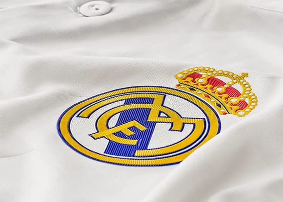 escudo madrid