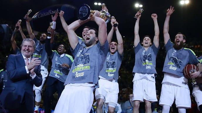 Baloncesto Copa