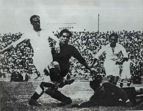 Final Copa 1935