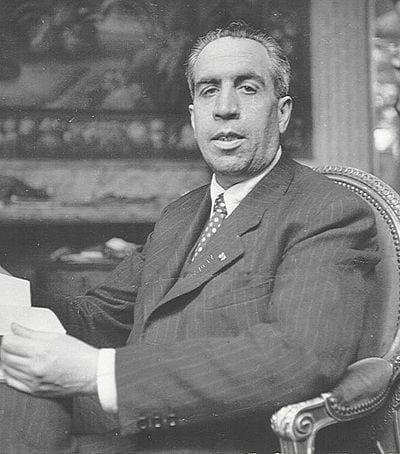 Rafael Sánchez-Guerra