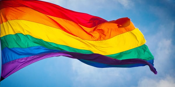 bandera gay