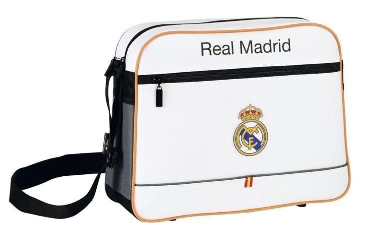 maleta real madrid