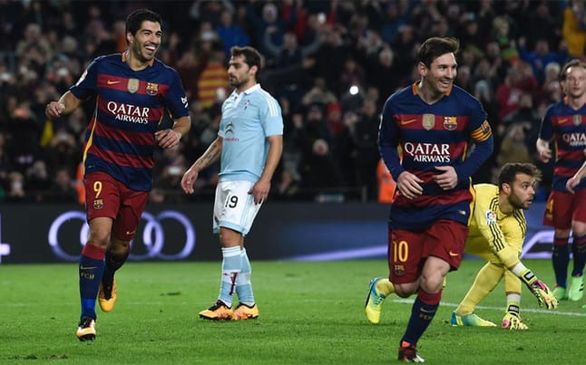 penalti Messi