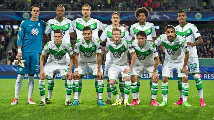 Análisis Wolfsburgo