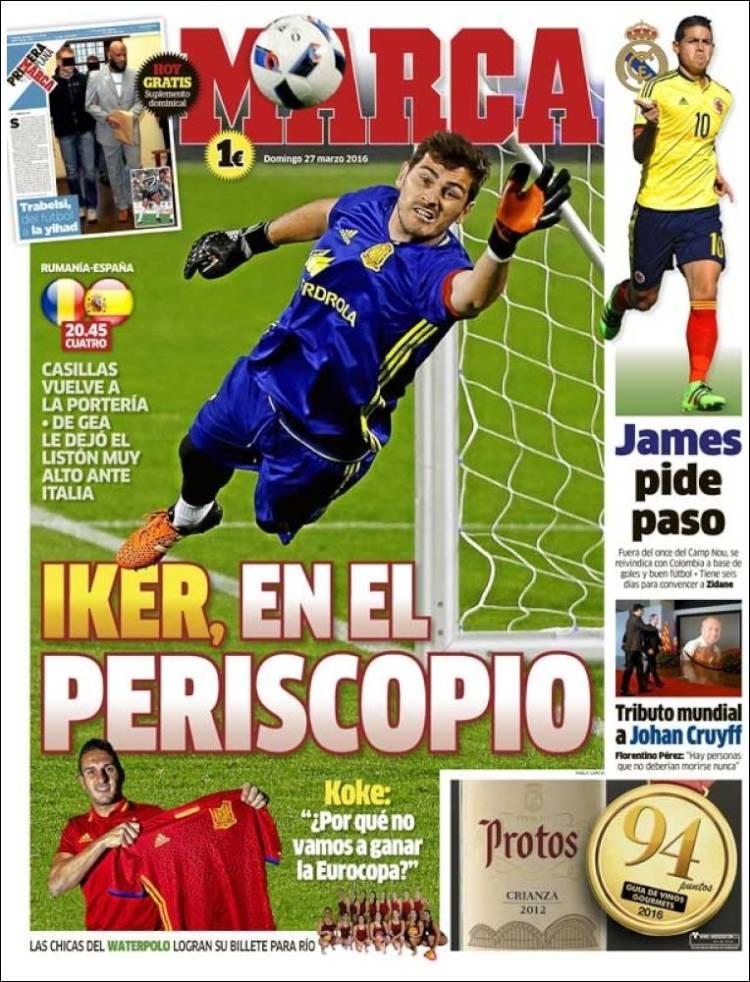 Marca Portada Iker 27.03.16
