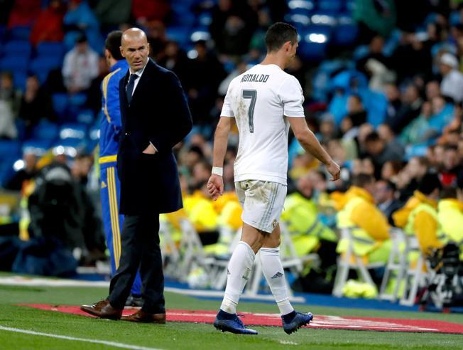 salida del campo Cristiano Villarreal