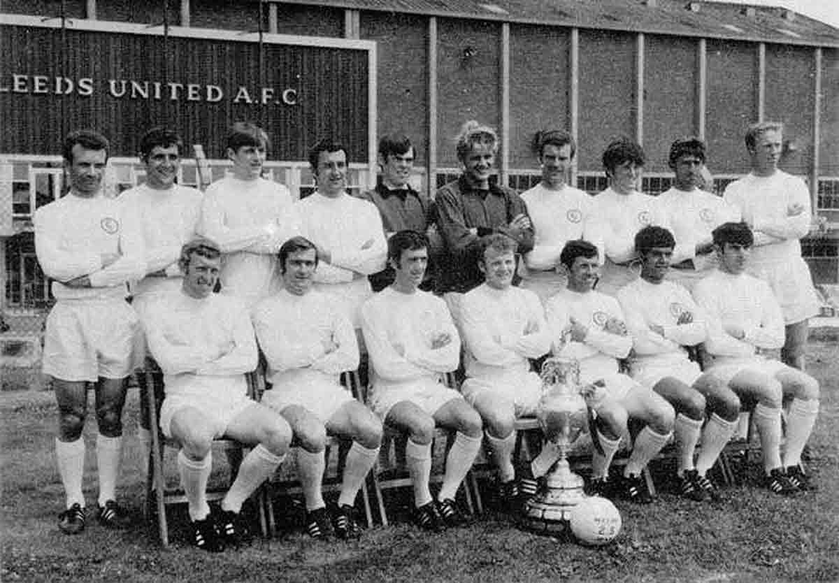 Leeds 1969