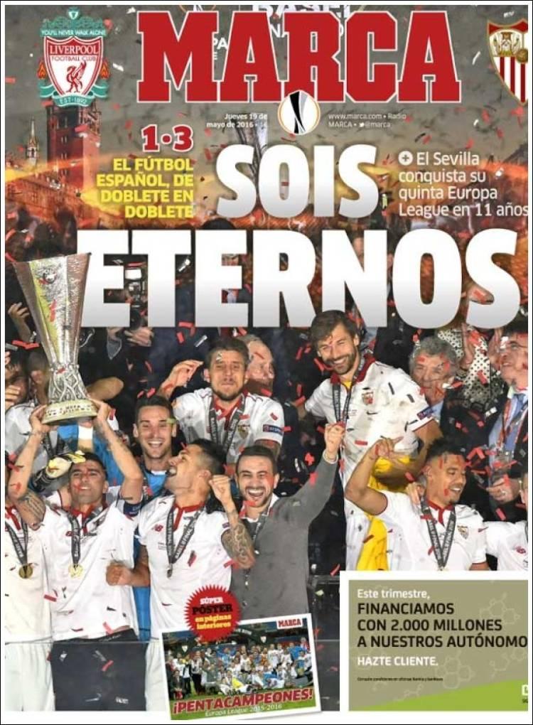 Marca Portada Sevilla Eternos 19.05.16