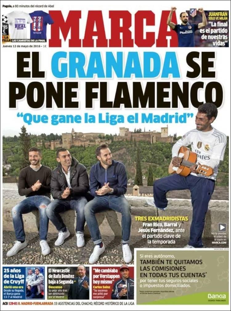 Marca Portada Granada 12.05.16