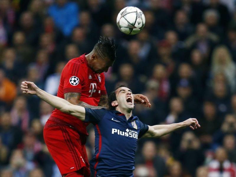 Atleti Bayern