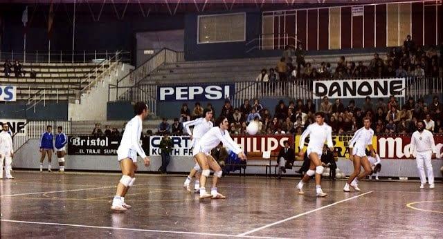 Real Madrid voleibol