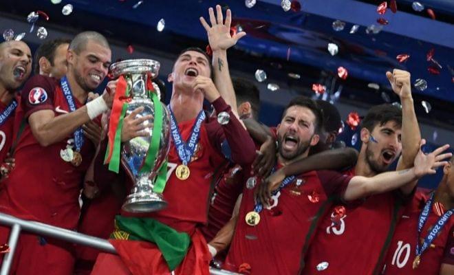 campeona eurocopa