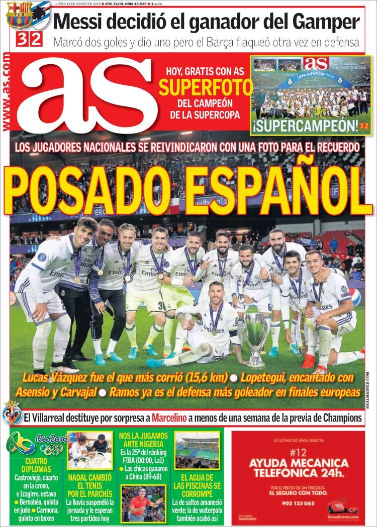 As Portada Posado español 11.08.16