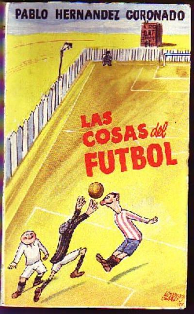 Hernández Coronado libro