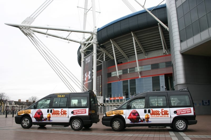 taxis-cardiff