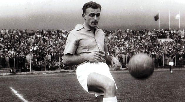 Alfred Di Stefano (Foto Marca)