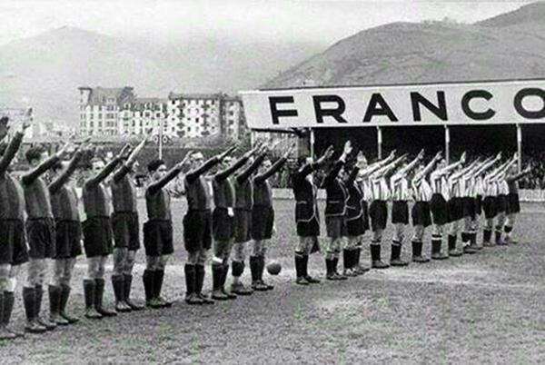 Copa Generalísimo (Foto Blog Im-Pulso)