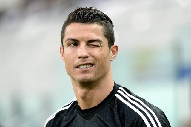Cristiano Ronaldo renovó con el Real Madrid hasta 2021