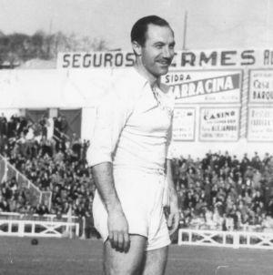 Jacinto Quincoces (Foto Defensa Central)