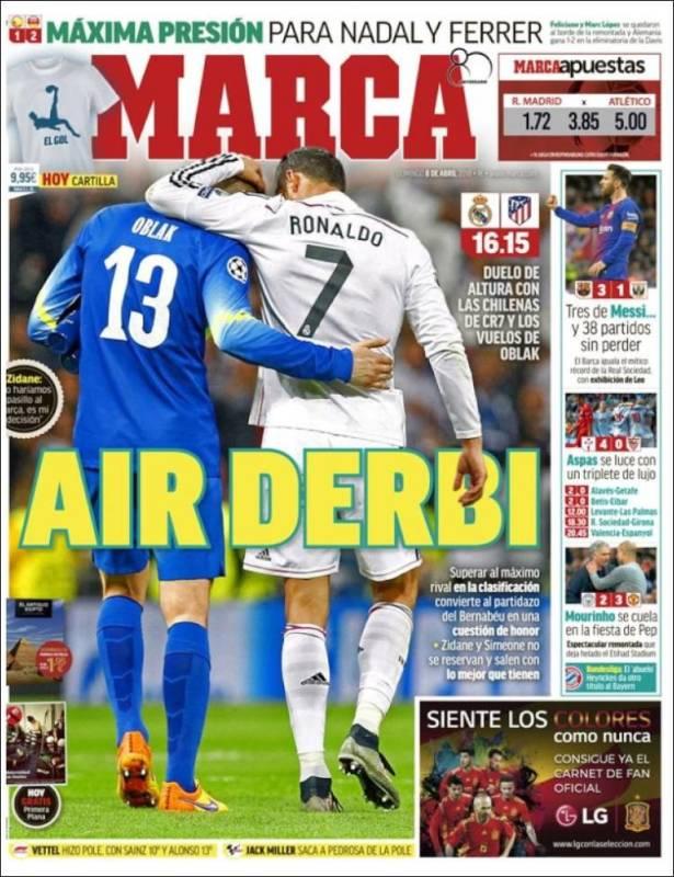 Marca Portada Air Derbi 08.04.18