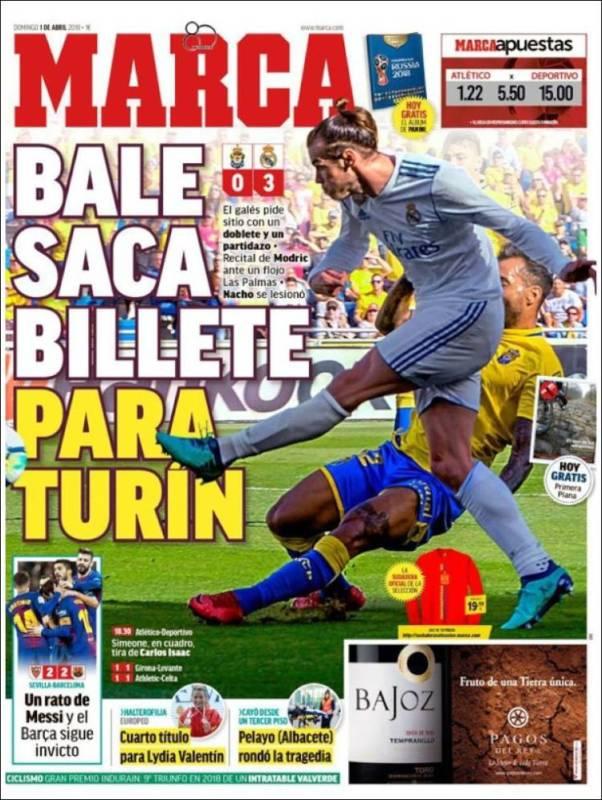 Marca Portada Bale 01.04.18