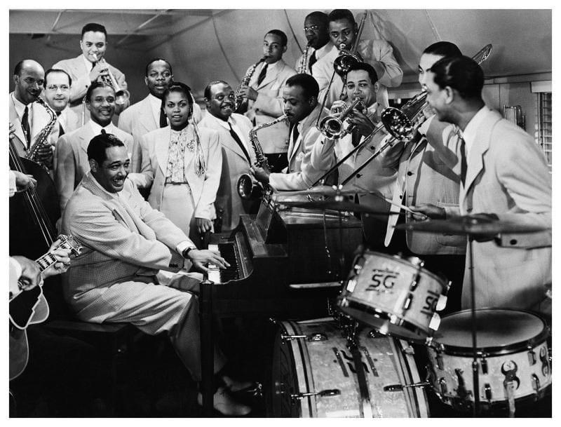 Big Band Duke Ellington