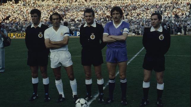 Final Castilla 1980