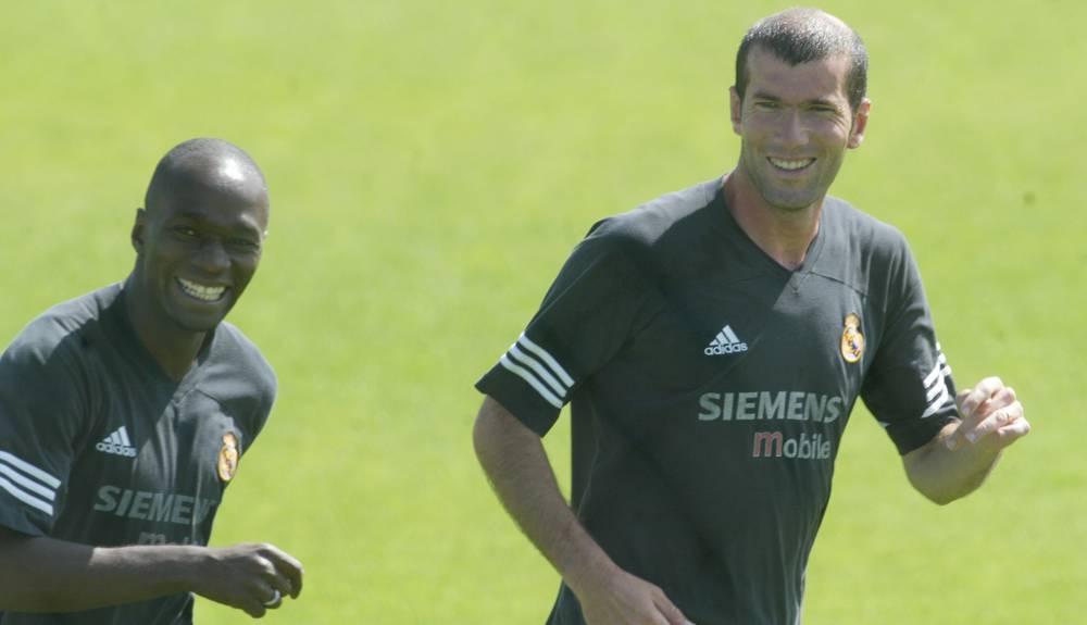 Zidane MAkelele2