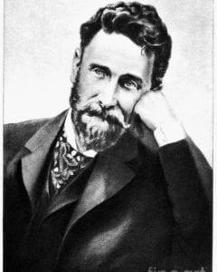 Joseph Pultizer