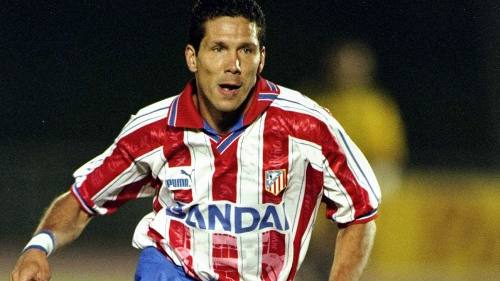 Simeone antimadridista