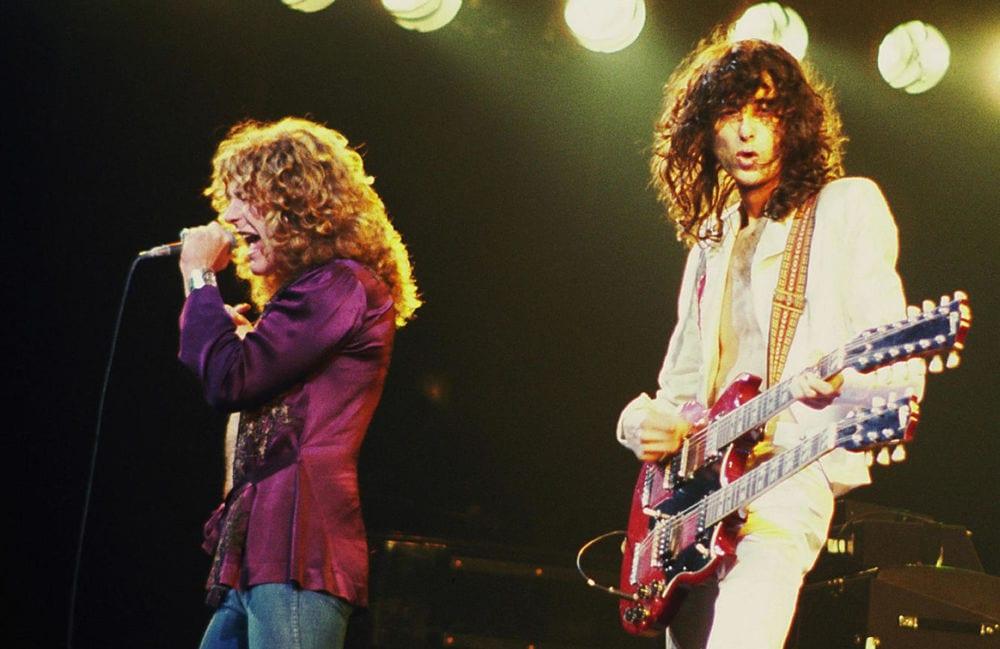 Sergio Ramos es Led Zeppelin