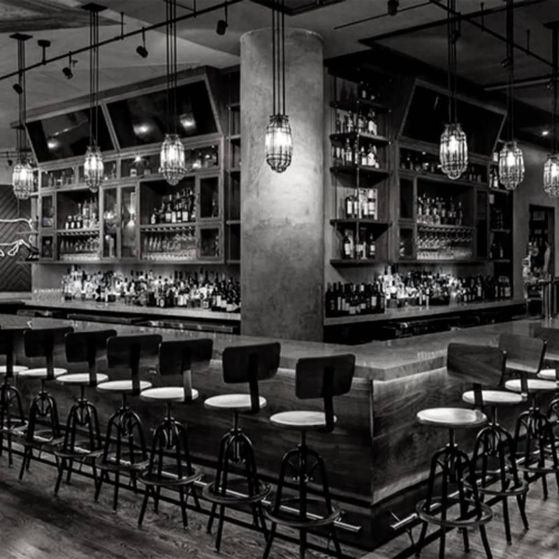 Bar de Lou y Trevor